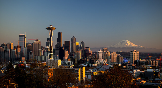 Seattle Ranks High For Innovation and Future Growth